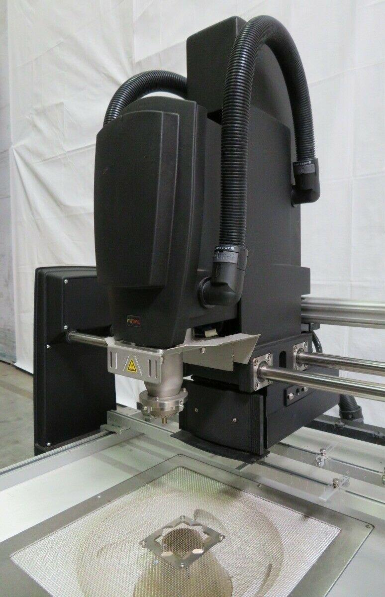 C161935 Metcal APR-5000-XL Array Package Solder Rework System