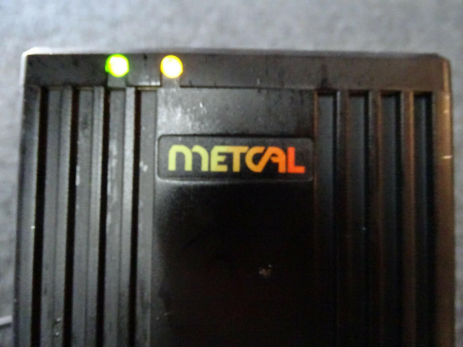 Metcal PS2E-01 Soldering System Power Supply w/ Power Cord