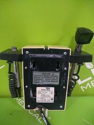Welch Allyn Inc. 74710 Transformer Complete with Heads
