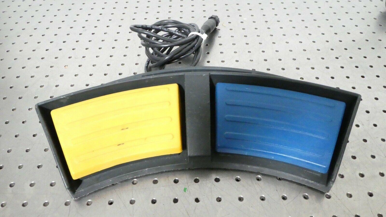 R162432 Arthrex Bovie Modular Foot Switch BV-1253B AR-9600FM