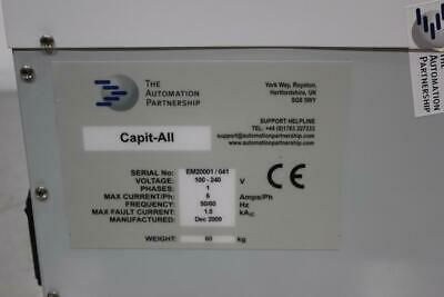 Thermo Scientific Capit-All Screw Cap Tube Capper/Decapper