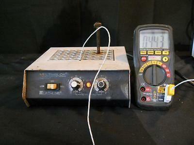 Lab-Line Instruments Multi-Blok (Block) Heater Model 2052