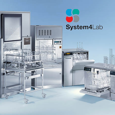System4Lab The guaranteed Miele Solution