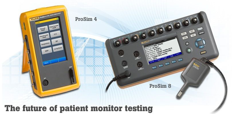 ProSim™ Vital Signs Simulators