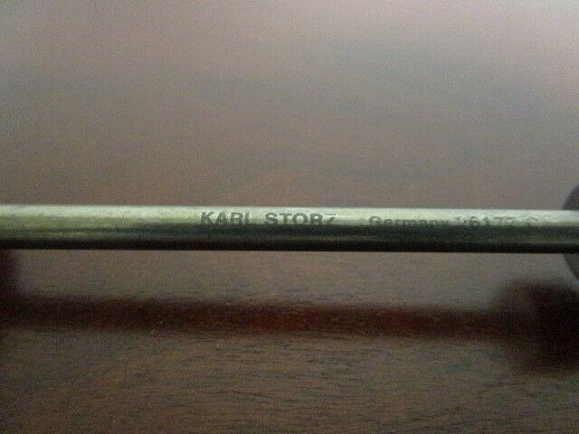 Karl Storz 26177C Laparoscopic Cystoscope 3 Channel Sheath