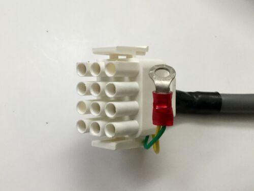 Del X-Ray 5199/15C Alpha Wire Xtra-Guard 1 Multi-Conductor Cable
