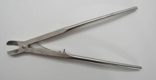 Solway Large Orthopedic Bone Cutting Forceps