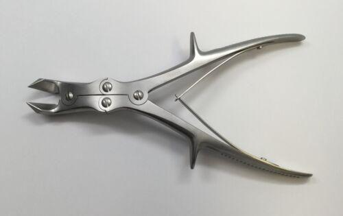 Aesculap FO649R Liston-Key Bone Cutting Surgical Forceps