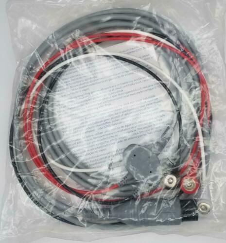 Covidien MW05025A 6 Pin 3 Lead One Piece Cable (New) 30 Day Warranty