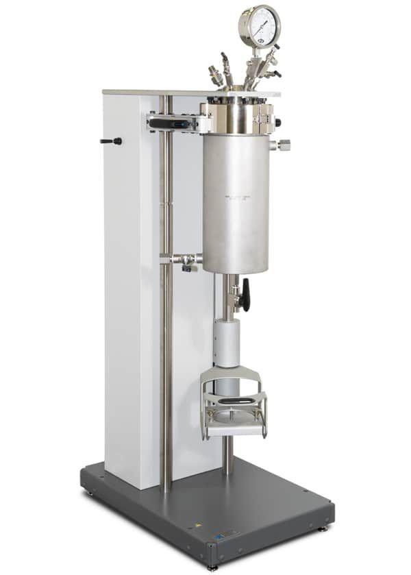 Series 4660 Pressure Vessel Systems, 1 & 2 Gallon