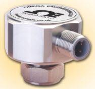 OMEGA Introduces Mini Temperature Transmitter TX-M12-RTD