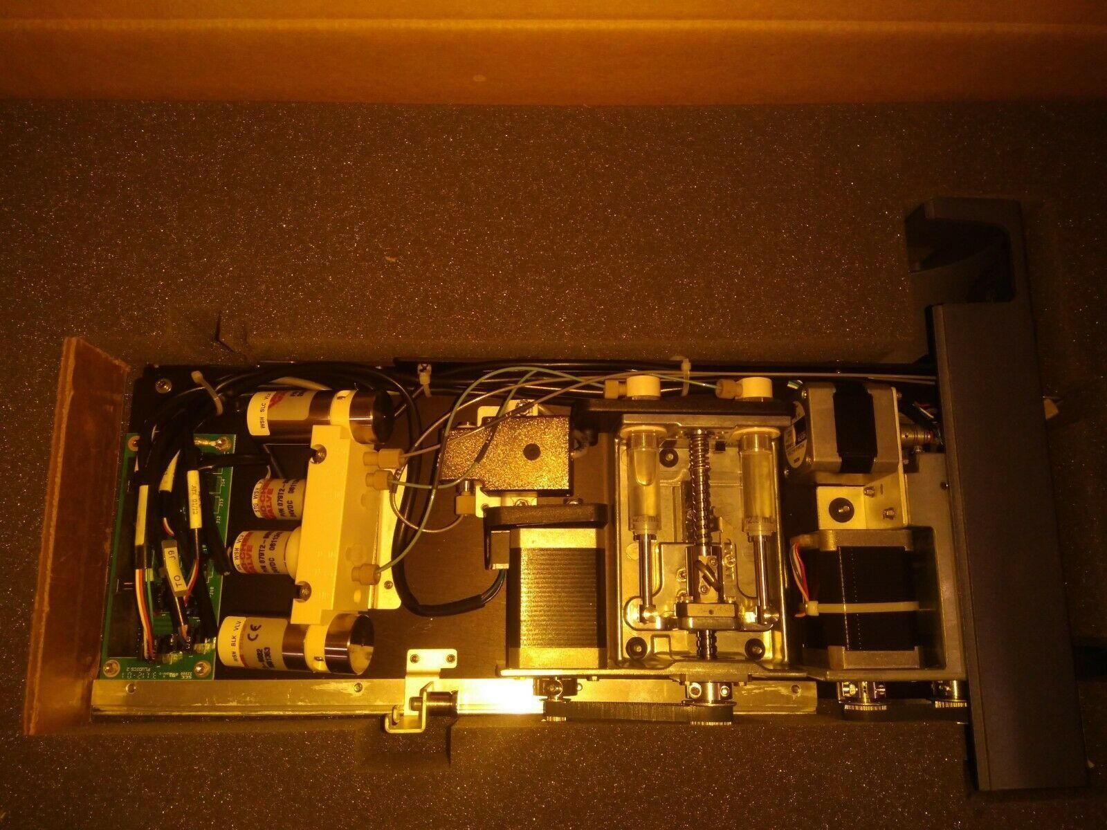 Waters Acquity UPLC ASSY, DRAWER, FLUIDICS Part 700002566
