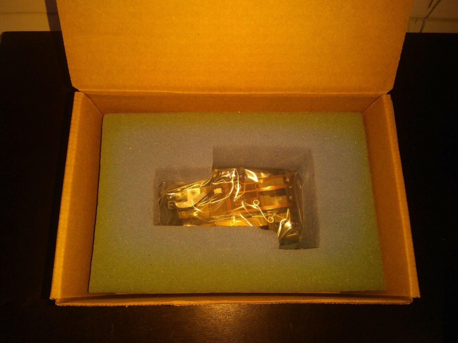 Waters Acquity UPLC Y Carriage Assembly Part 700003897