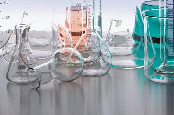 System4Lab  A Guaranteed Solution for Laboratory Glassware Cleaning