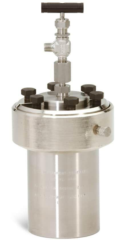 Series 4760 General Purpose Pressure Vessels