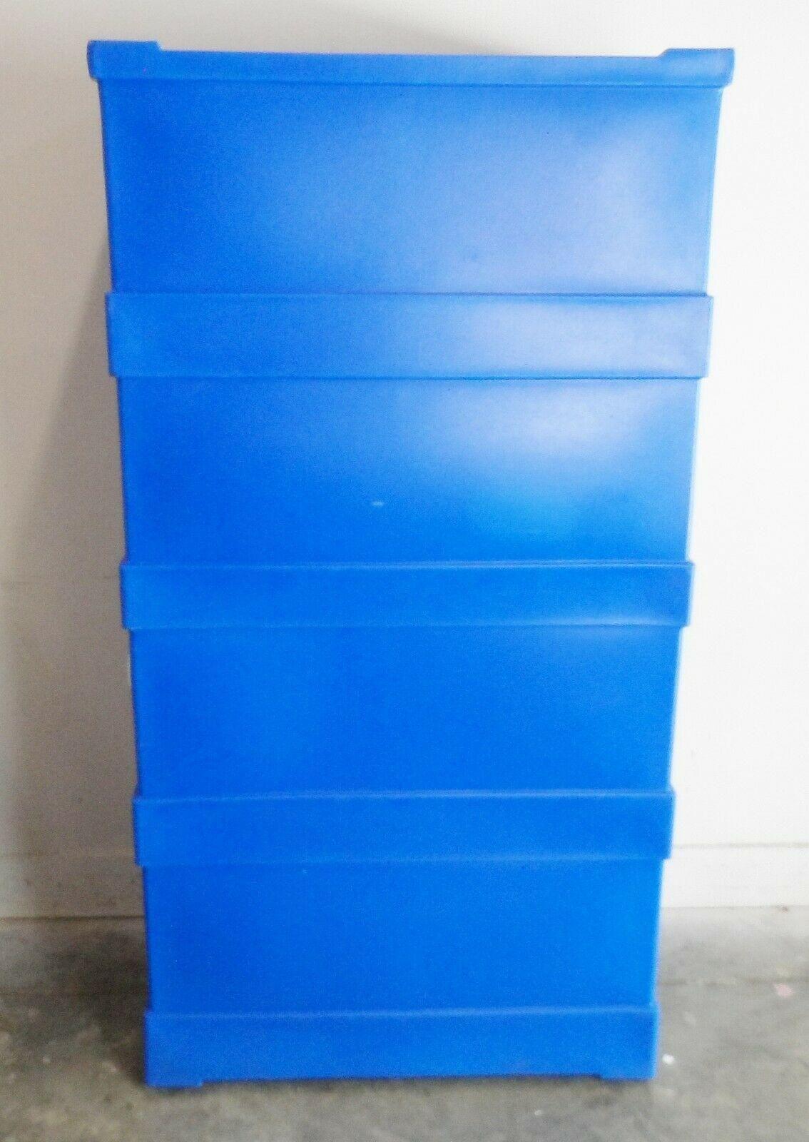 Eagle CRA-P44 Polyethylene Acid Storage Cabinet