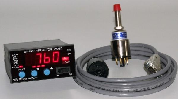 Myers Vacuum GT-430 Thermistor