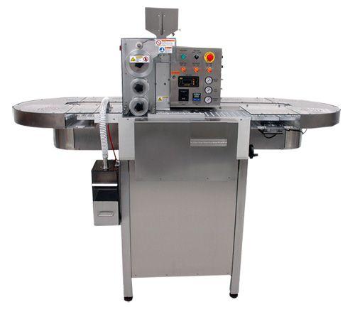STI CB-15 Capsule Banding Machine