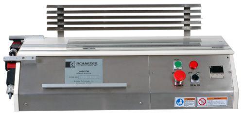 STI LabTop Capsule Banding Machine