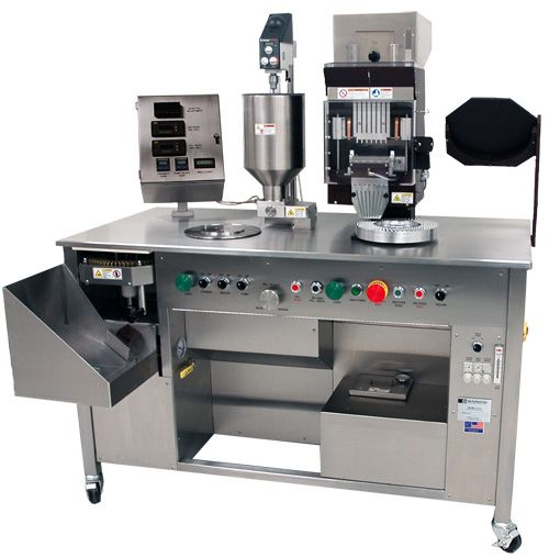 STI LF-10 Oil & Paste Capsule Filling Machine