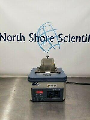 Fisher Scientific Isotemp 202 Digital-Control Water Bath