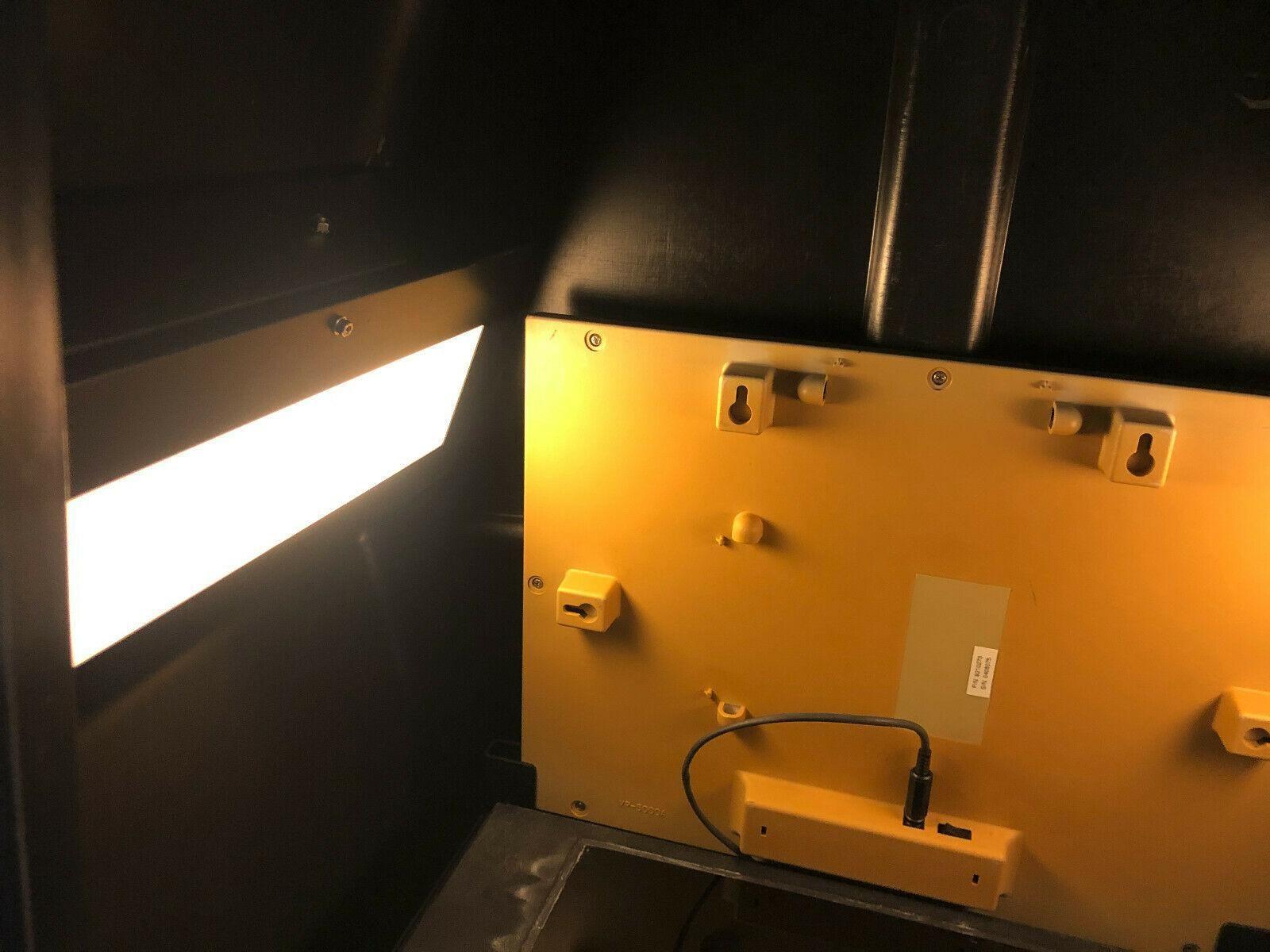 Biorad Gel Doc XR+ ChemiDoc XRS+ Lot of 2 Lamp, 5 Watt, EPI White Light