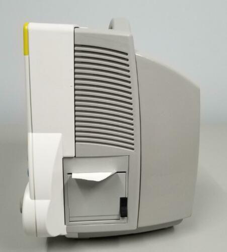 Philips MP20 Neonatal IntelliVue Color Patient Monitor