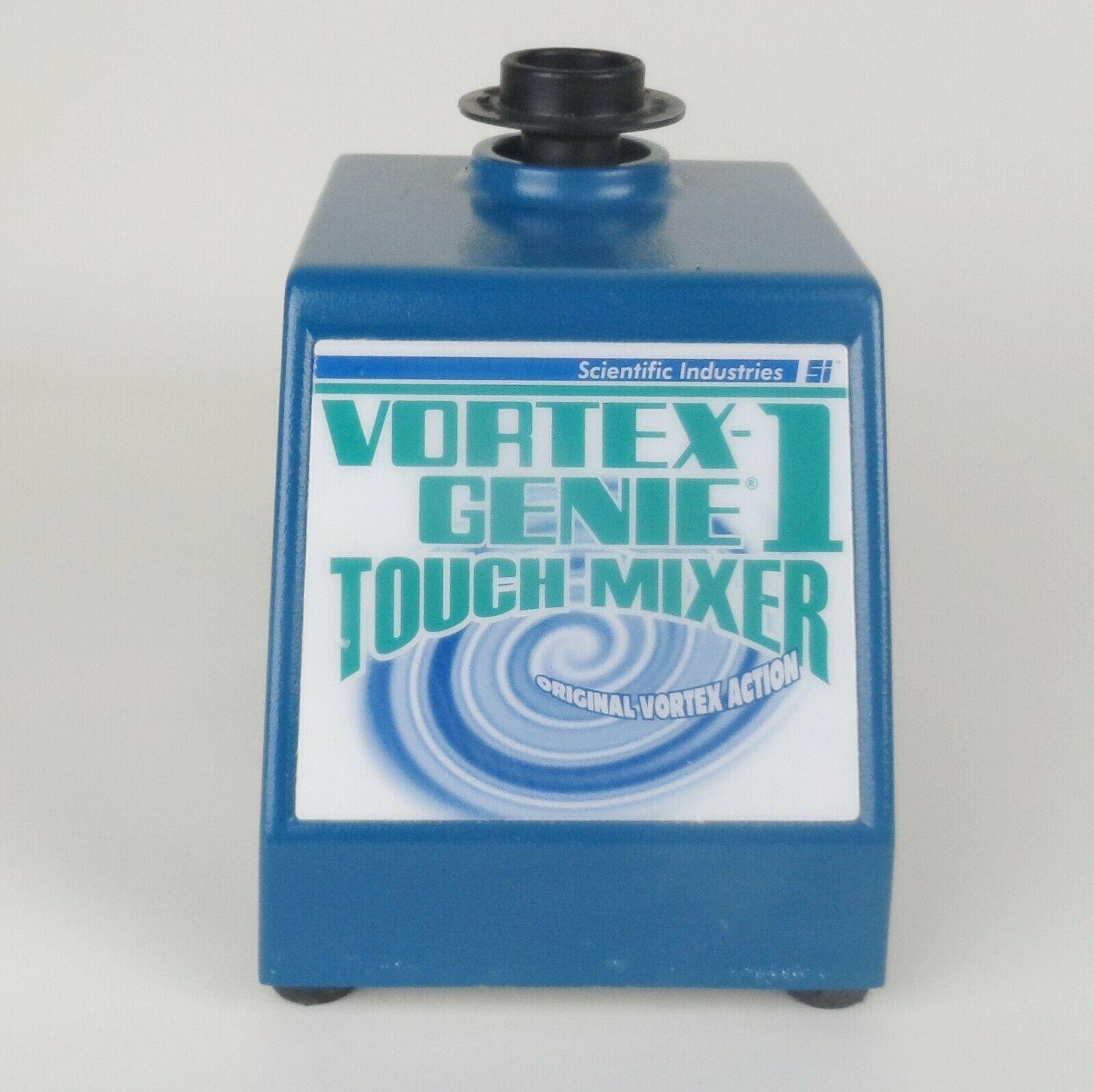 Vortex Genie 1 Touch Mixer