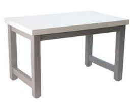 Harding Series - Extreme Heavy Duty with Stainless Steel Top