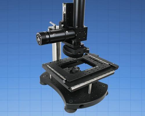 VTS-2300 Versatile Test Stands