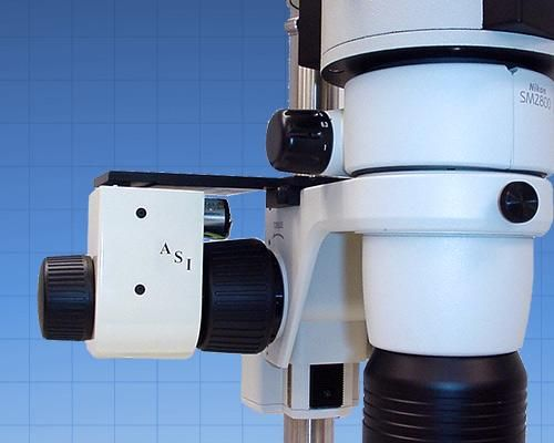SZ-2000 Stereoscopic Zoom Microscope Automation