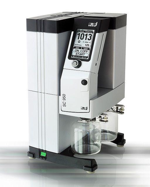 SC950 Wireless Vacuum Pump System