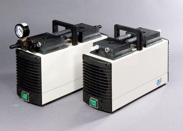 KNF Lab High Flow Filtration Pump