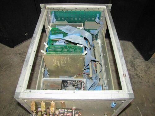 ^^ LOGIMETRICS 147003 MICROPROCESSOR CONTROL UNIT  (#2410)