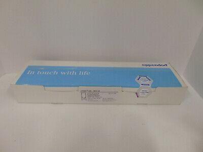 Eppendorf UVette 220 nm??1,600 nm Plastic Cuvette 952010051 Factory Sealed