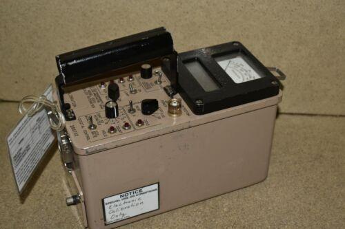LUDLUM Model 2221 DIGITAL SCALER RATEMETER  (SW24)