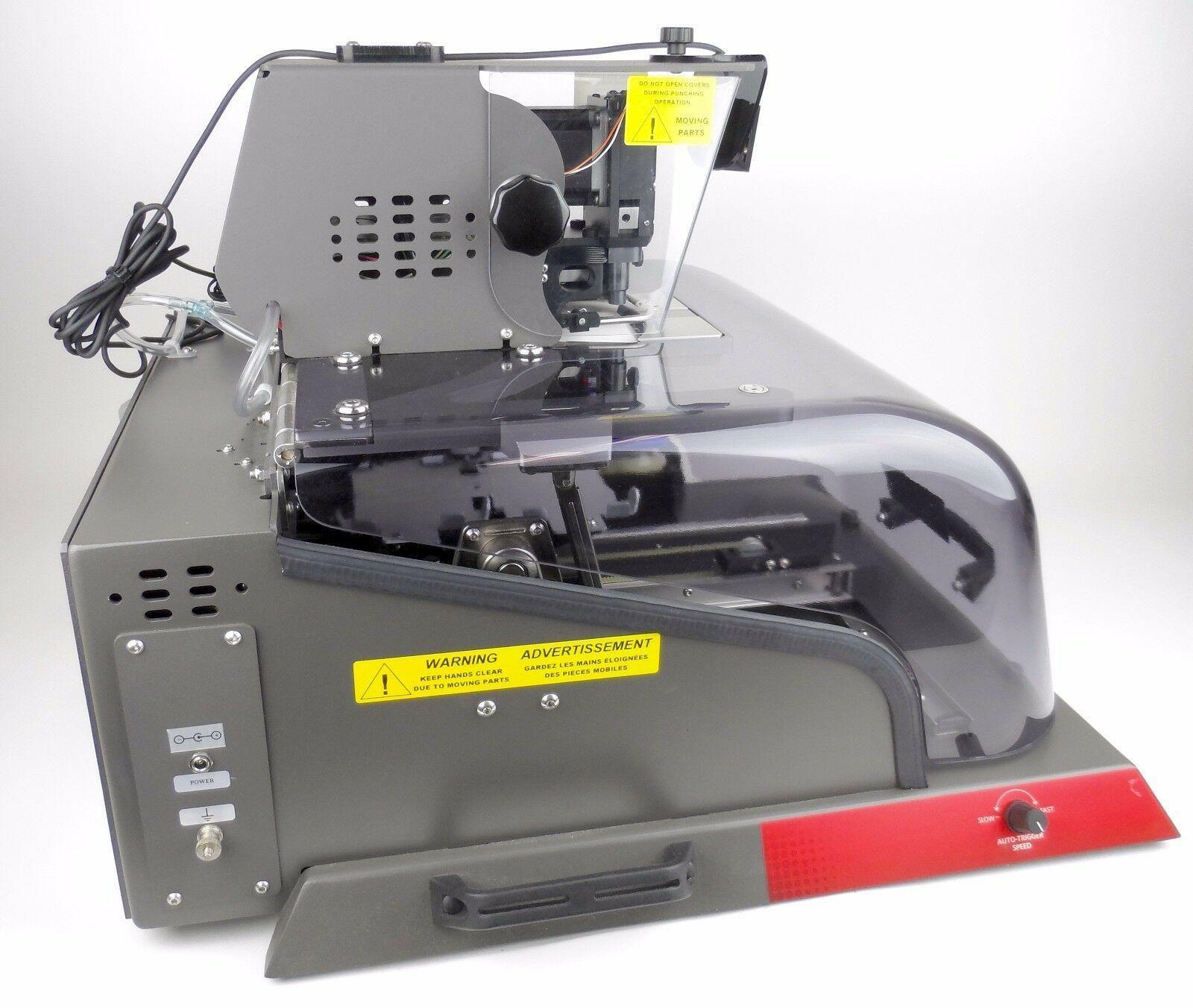 Luminex BSD 600 Plus DBS & Sample Media Puncher