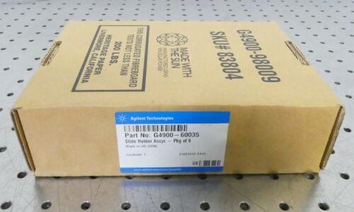 R173662 Agilent G4900-60035 SureScan Microarray Slide Holders