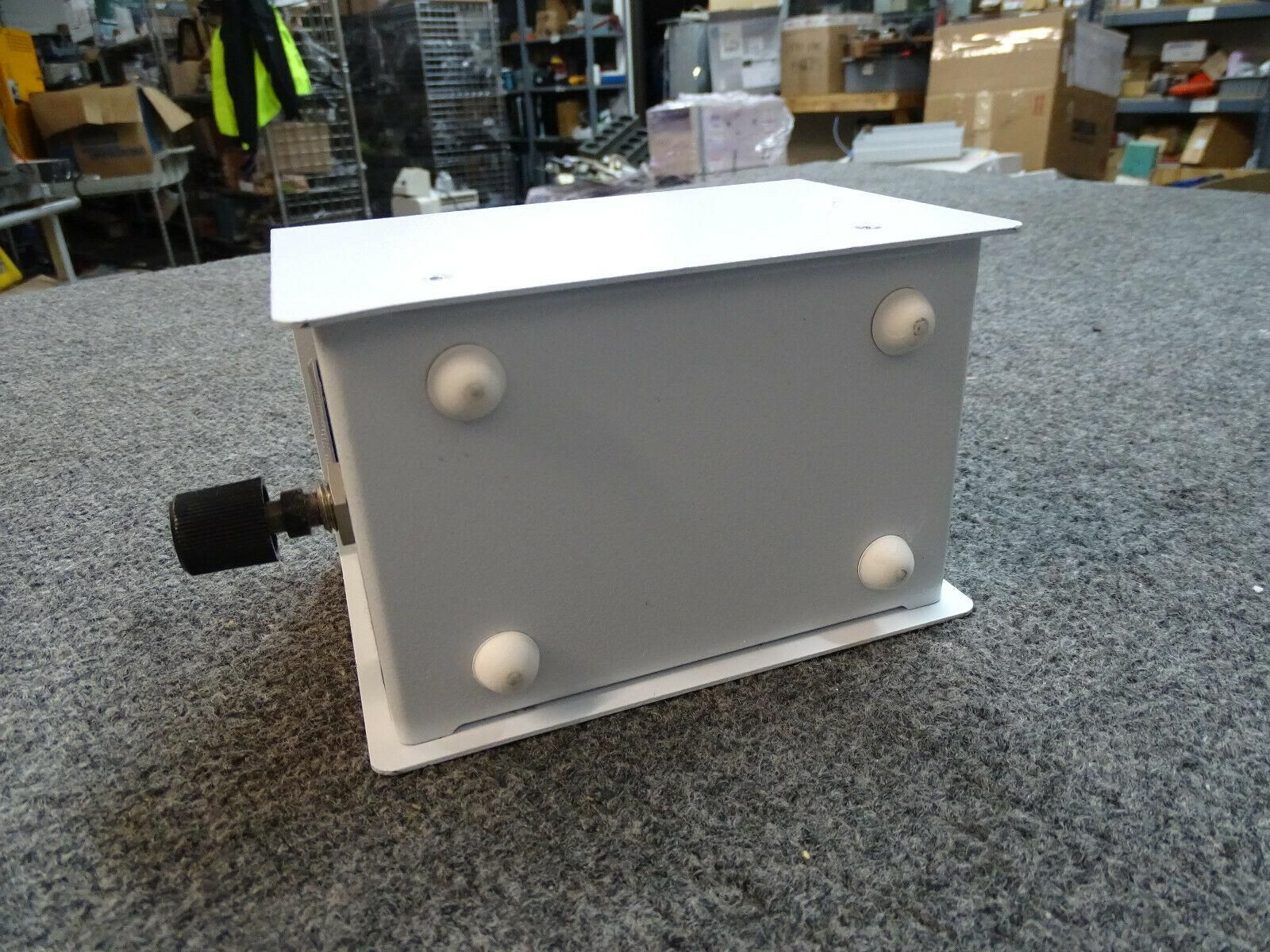 Teledyne Instruments 14-3938-000 External Gas Pressure Regulator.