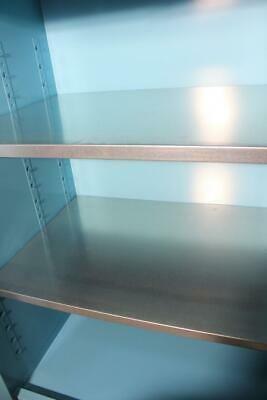 Justrite - Acids & Corrosives Storage Cabinet