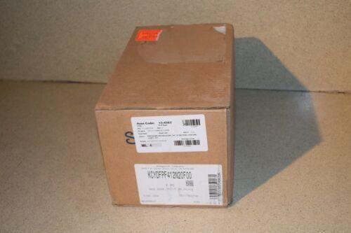 "^^ SWAGELOK KCYDFPF412N20F00 PRESSURE REGULATOR 1/4"" 0-100 PSIG 1 PC -NEW (SQ81)"