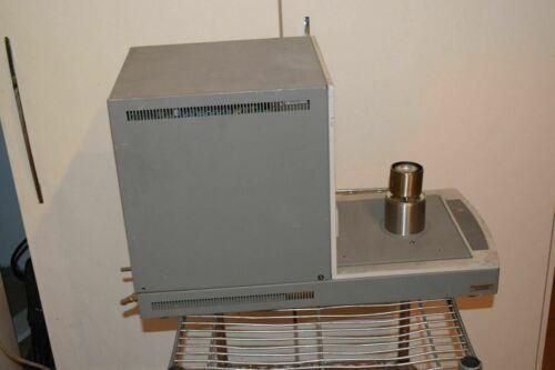 TA INSTRUMENTS DSC 2010 DSC2010 Differential Scanning Calorimeter W/ DSC CELL