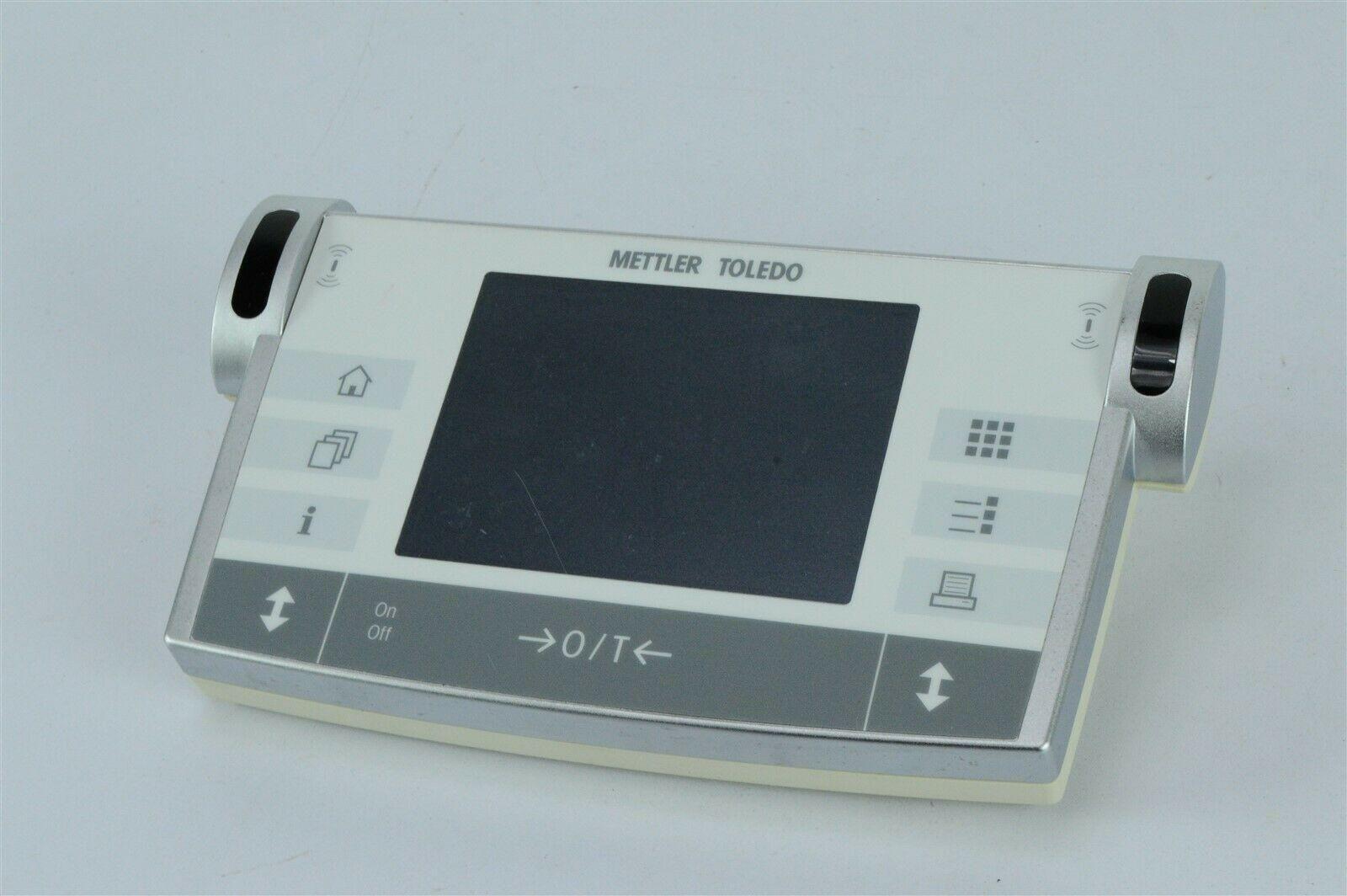 Mettler Toledo AX Analytical Balance Control Keypad Screen AX203/204/205 AX26