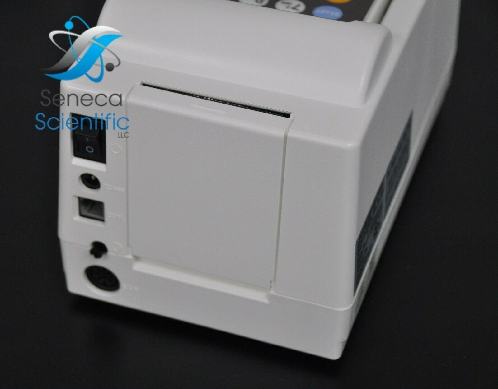 (Never Used) SPOTCHEM EL SE-1520 VETERINARY ELECTROLYTE ANALYZER ARKRAY SCIL
