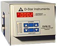 DVW-10 Variable Wavelength Detector