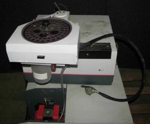 VARIAN SPECTRAA Atomic Absorption Spectrometer W/ GTA-100 TUBE ANALYZER (#2944)