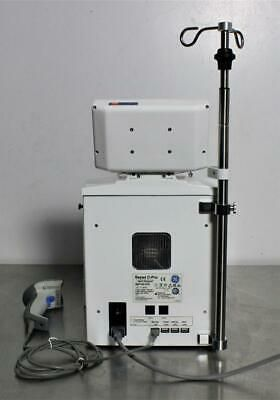 Sepax C Pro Cell Processing System GE Healthcare