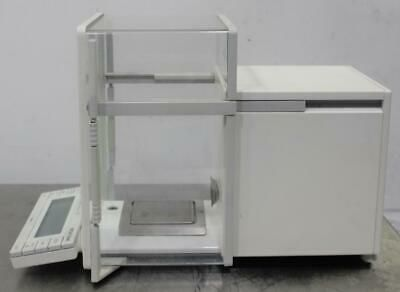 Mettler Toledo AT261 Analytical Balance Scale