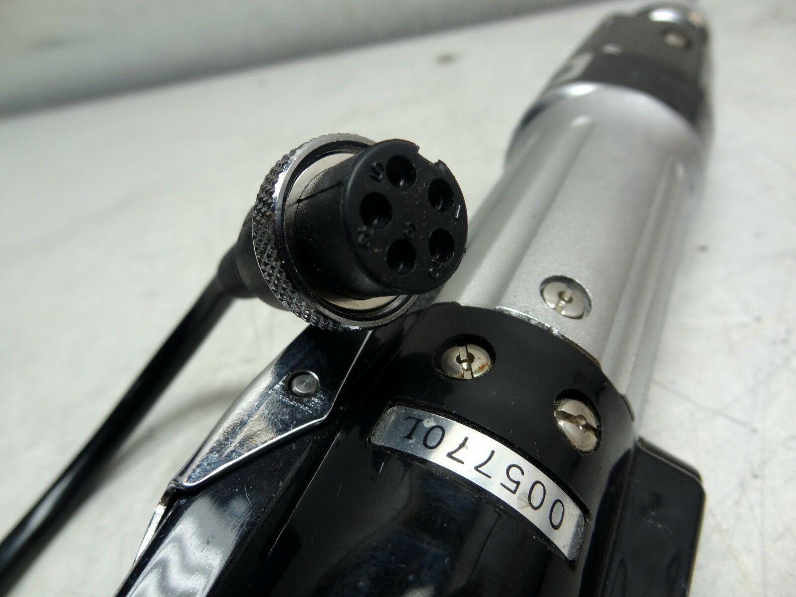 ASG CL-6500 H10S TORQUE SCREWDRIVER HI0S