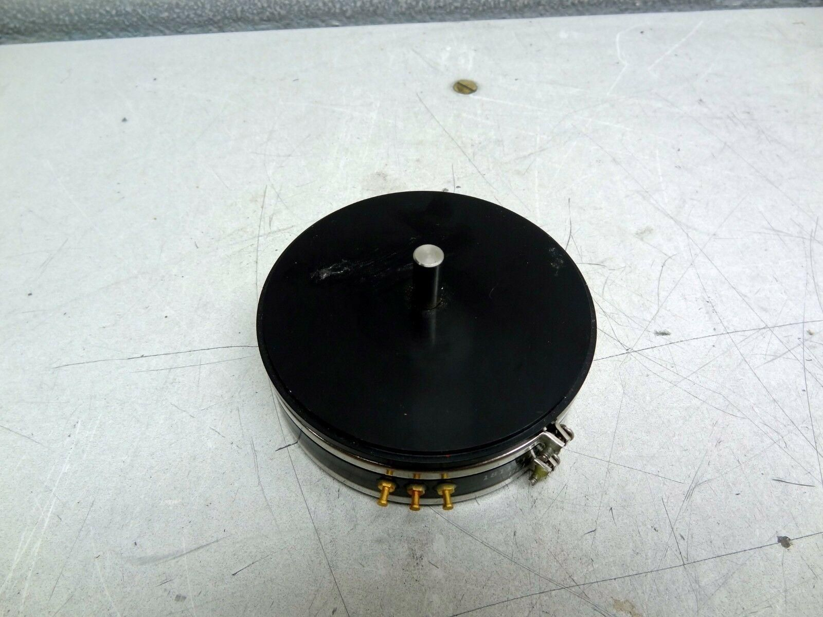 BEI DUNCAN SINGLE TURN ROTARY POTENTIOMETER RR3000C2A9K103